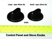 View more on Knobs for Stoves & Panels (Sawo and others)
