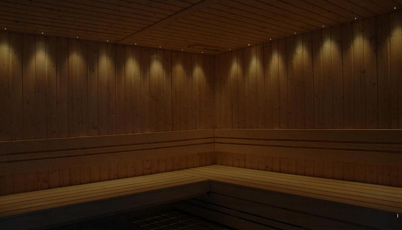 Saunashop Com Saunas Sauna Luxury Fibre Optic Fibre