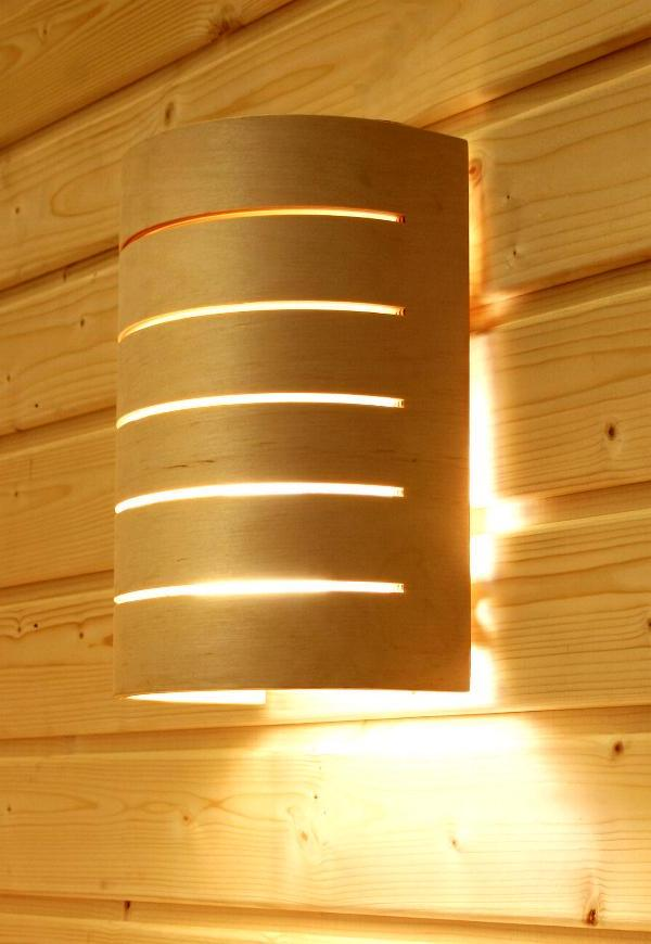 Raita Light Wall Mounted