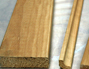 View more on Thermo (Heat Treated) Aspen 'Bargain Pack' for Sauna Benches etc (50% OFF)