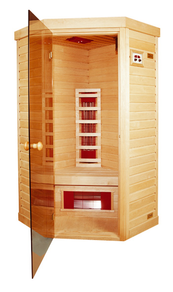 Infra-Red or Traditional Sauna?