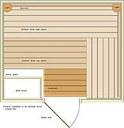 DIY and Build-In Saunas