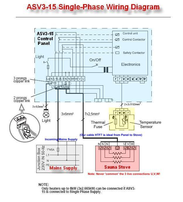 single phase 277v wiring diagram wires single phase house wiring diagram single phase electric house wiring diagram - somurich.com #6