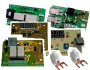 Control Panel Spares