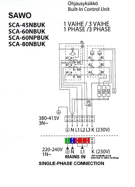 2861_scandia ibic wiring diagram 434x600 saunashop com technical, tech, tip, hint, advice, fault, problem sauna heater wiring diagram at panicattacktreatment.co