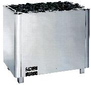 The larger Commercial Stoves may need up to 5 boxes - the Owner's manual will have the necessary information