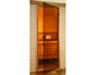 View more on Glass Sauna Doors (Alder Frame)