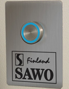 On-Demand Button pack for Sawo STP Steam Generators