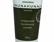 Sauna Honey with Lavender