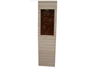 View more on Sauna Wall Panels with Windows - Special Discount Pack