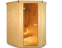 Harvia Luxury Indoor Sauna Packages From Saunashop