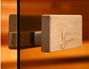 View more on Door Handle Set for SNX Classic Sauna Door