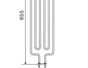 3000W Sauna Stove Element SS-EH3000-FI