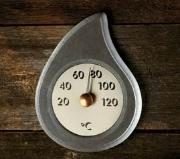 View more on Soapstone Thermometer