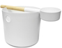 View more on Bucket & Ladle Set