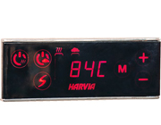 SSCP-6 Xafir Remote Control Panel (3PH) 3-17kW