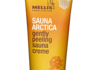 Sauna Honey with Cloudberry