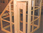Build-in & DIY Sauna Packages, Timbers, Doors, Lighting - everything!